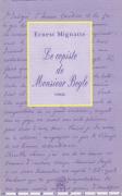 Le copiste de Monsieur Beyle